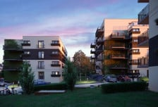 Mieszkanie w inwestycji Kameralny Prokocim, Kraków, 45 m²