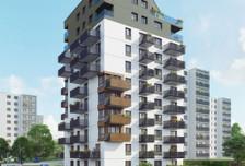 Mieszkanie w inwestycji Kameralny Prokocim, Kraków, 61 m²