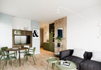 Mieszkanie w inwestycji Mokotów, ul. Kłobucka, Warszawa, 59 m²   Morizon.pl   7379 nr7