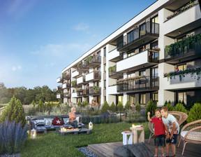 Mieszkanie w inwestycji OSIEDLE KRZEWNA, Warszawa, 53 m²