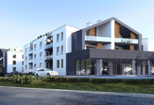 Mieszkanie w inwestycji Duo Apartamenty, Białystok, 53 m²