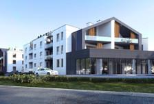 Mieszkanie w inwestycji Duo Apartamenty, Białystok, 67 m²