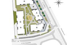 Mieszkanie w inwestycji Duo Apartamenty, Białystok, 43 m²