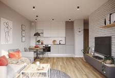 Mieszkanie w inwestycji MŁODA WAWA, Warszawa, 40 m²