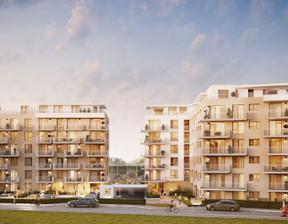 Mieszkanie w inwestycji Safrano, Kraków, 91 m²