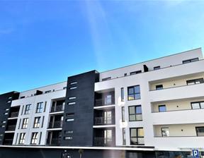 Komercyjne w inwestycji Apartamenty Bacha, Tychy, 58 m²