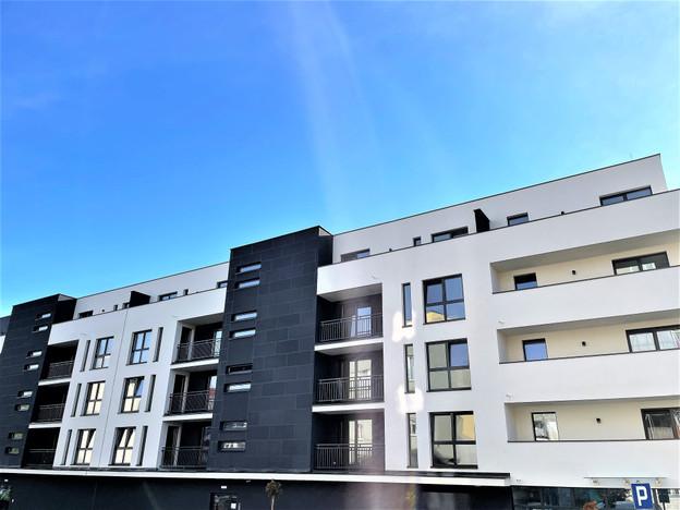Mieszkanie w inwestycji Apartamenty Bacha, Tychy, 64 m²   Morizon.pl   7102