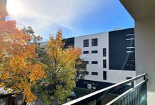 Mieszkanie w inwestycji Apartamenty Bacha, Tychy, 64 m²