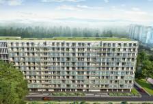 Mieszkanie w inwestycji Ogrody Grabiszyńskie II, Wrocław, 44 m²