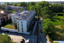 Mieszkanie w inwestycji Morenowe Wzgórza, Szczecin, 61 m²