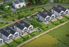 Dom w inwestycji Nowe Wzgórza, Kraków, 141 m²