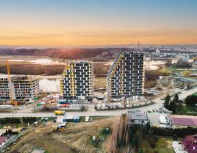 Mieszkanie w inwestycji PANORAMA KWIATKOWSKIEGO, Rzeszów, 39 m²