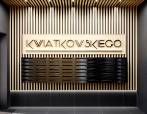 Mieszkanie w inwestycji PANORAMA KWIATKOWSKIEGO, Rzeszów, 81 m²