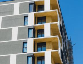 Mieszkanie w inwestycji PANORAMA KWIATKOWSKIEGO, Rzeszów, 37 m²