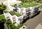 Mieszkanie w inwestycji Przewóz 6, Kraków, 59 m²   Morizon.pl   3767 nr2