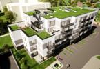 Morizon WP ogłoszenia | Mieszkanie w inwestycji Przewóz 6, Kraków, 32 m² | 9702