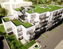 Morizon WP ogłoszenia | Mieszkanie w inwestycji Przewóz 6, Kraków, 77 m² | 9728