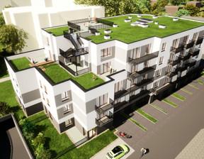 Mieszkanie w inwestycji Przewóz 6, Kraków, 32 m²