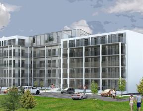 Mieszkanie w inwestycji Błękitne Tarasy, Sianożęty, 41 m²
