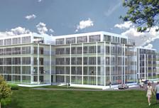 Mieszkanie w inwestycji Błękitne Tarasy, Sianożęty, 57 m²
