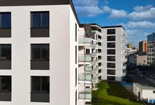 Mieszkanie w inwestycji AntraCity, Kraków, 58 m²
