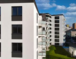 Mieszkanie w inwestycji AntraCity, Kraków, 50 m²