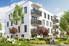 Mieszkanie w inwestycji Slow City, Kraków, 50 m²