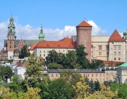 Morizon WP ogłoszenia | Mieszkanie w inwestycji Dietla 11, Kraków, 26 m² | 4089
