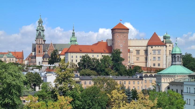 Mieszkanie w inwestycji Dietla 11, Kraków, 26 m² | Morizon.pl | 8029