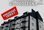 Morizon WP ogłoszenia | Mieszkanie w inwestycji Niko Nieruchomosci Podleśna, Pabianice (gm.), 73 m² | 2972