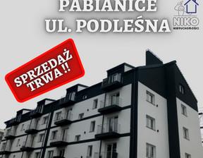 Mieszkanie w inwestycji Niko Nieruchomosci Podleśna, Pabianice (gm.), 42 m²
