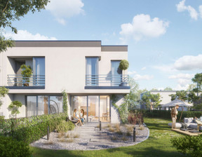 Dom w inwestycji Poznań Nowe Kotowo, Luboń, 83 m²