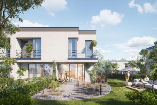 Morizon WP ogłoszenia | Dom w inwestycji Poznań Nowe Kotowo, Poznań, 83 m² | 4671