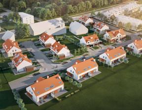 Dom w inwestycji Zabrodzie Nova, Zabrodzie, 171 m²