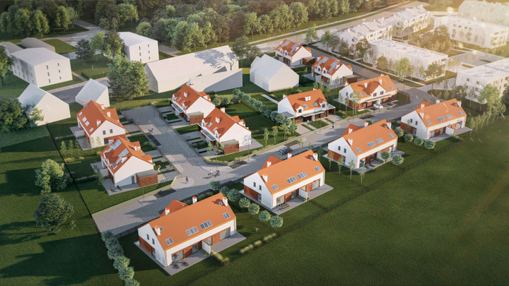Morizon WP ogłoszenia | Nowa inwestycja - Zabrodzie Nova, Zabrodzie, 122-171 m² | 9386