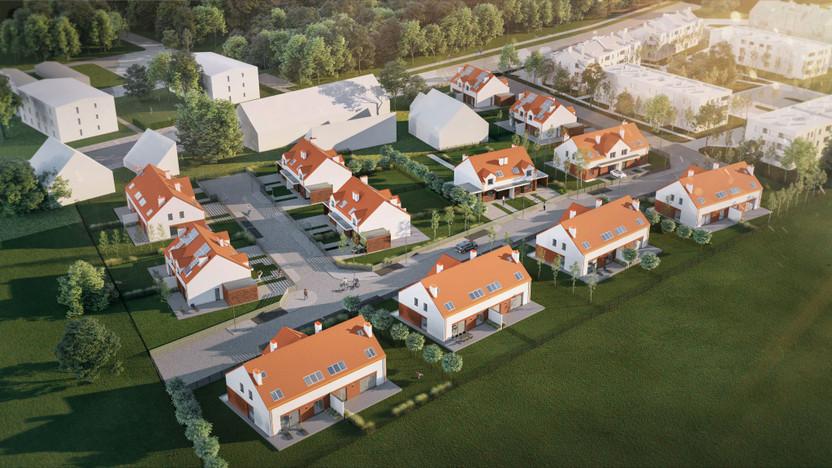 Dom w inwestycji Zabrodzie Nova, Zabrodzie, 171 m² | Morizon.pl | 3004