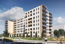 Mieszkanie w inwestycji Nowy Grabiszyn III Etap, Wrocław, 55 m²