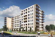 Mieszkanie w inwestycji Nowy Grabiszyn III Etap, Wrocław, 81 m²
