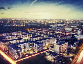 Mieszkanie w inwestycji Nowy Grabiszyn III Etap, Wrocław, 54 m²