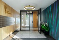 Mieszkanie w inwestycji Nowy Grabiszyn III Etap, Wrocław, 66 m²