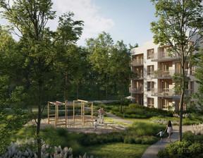 Mieszkanie w inwestycji Szumilas, Kowale, 58 m²