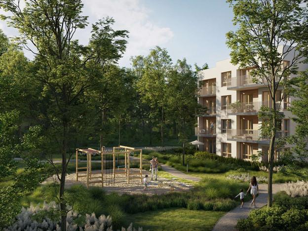 Mieszkanie w inwestycji Szumilas, Kowale, 56 m² | Morizon.pl | 0166