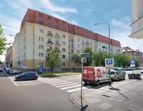 Mieszkanie w inwestycji MAZURSKA APARTAMENTY, Szczecin, 61 m²