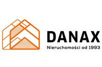 DANAX NIERUCHOMOŚCI rok zał. 1993