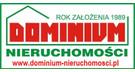 """Agencja """"DOMINIUM"""" Pośrednictwo w Obrocie Nieruchomościami Alicja Bałakier"""