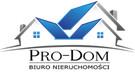 PRO- DOM Biuro Nieruchomości
