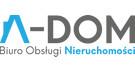 A-DOM Biuro Obsługi Nieruchomości