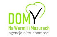 Domy na Warmii i Mazurach Marek Szczepkowski