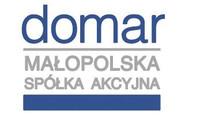 DOMAR Małopolska S.A