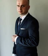 Adrian Lisiecki